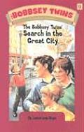 Bobbsey Twins #09: The Bobbsey Twins' Search in the Great City