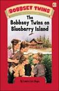 Bobbsey Twins #10: The Bobbsey Twins on Blueberry Island