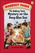 Bobbsey Twins Mystery on the Deep Blue Sea