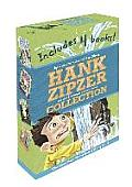 Hank Zipzer Collection