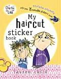 My Haircut Sticker Story with Sticker (Sticker Stories) Cover