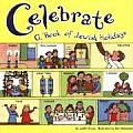Celebrate A Book Of Jewish Holidays