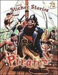 Pirates Sticker Stories