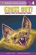 Gross Out Animals That Do Disgusting Things
