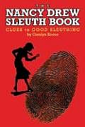 Nancy Drew Sleuth Book Clues to Good Sleuthing
