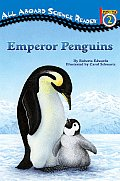 Emperor Penguins (All Aboard Science Reader: Level 2)