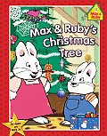 Max & Rubys Christmas Tree