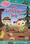 The Dinosaur Dig (Franny's Feet)