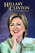 Hillary Clinton An American Journey An