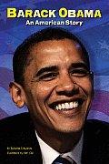 Barack Obama An American Story An Amer