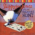 Skippyjon Jones and the Treasure Hunt