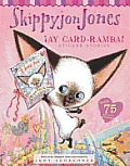Aay Card-Ramba! with Sticker (Sticker Stories)