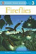 Fireflies (All Aboard Science Reader: Level 2)