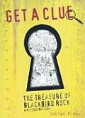 Treasure of Blackbird Rock A Picture Mystery