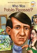 Who Was Pablo Picasso