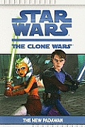 Clone Wars Chapterbooks 01 The New Padawan
