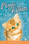 A Summer Spell #1 (Magic Kitten) Cover