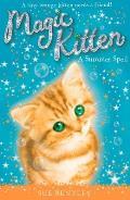 Magic Kitten 01 A Summer Spell