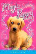 Magic Puppy 01 A New Beginning
