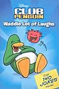 Club Penguin Waddle Lot Of Laughs