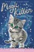 Magic Kitten 04 Double Trouble