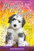 Magic Puppy 08 School of Mischief
