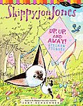 Skippyjon Jones Up Up & Away Sticker Sto
