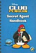 Club Penguin Secret Agent Handbook