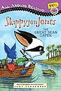 Skippyjon Jones The Great Bean Caper All Aboard Reading