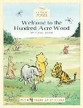 Welcome to the Hundred Acre Wood (Disney Classic Pooh)