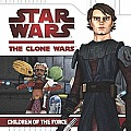 Clone Wars Picturebooks 03 Children of the Force