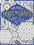 Ruth Heller's Designs for Coloring