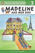 Madeline and Her Dog (Penguin Young Readers Madeline - Level 2)