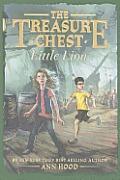 Treasure Chest #02: Little Lion
