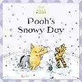 Pooh's Snowy Day (Disney Classic Pooh)