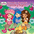 Strawberry Shortcakes Spooky Night