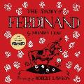 Story of Ferdinand (11 Edition)