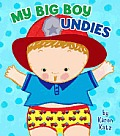 My Big Boy Undies