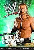 Wwe #2: Night of Champions