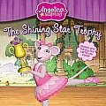 Shining Star Trophy Angelina Ballerina