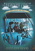 Treasure Chest: The Time-Traveling Adventures of the Robbins Twins #08: Amelia Earhart: Lady Lindy