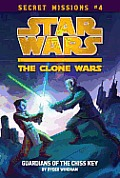 Clone Wars Secret Missions 04 Guardians of the Chiss Key