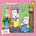 Where's Ruby? (Max and Ruby)