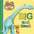 Big and Small (Dinosaur Train)