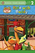 Ride with Buddy (Penguin Young Readers - Level 2)