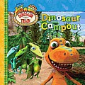 Dinosaur Campout Dinosaur Train