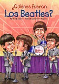 Quienes fueron los Beatles