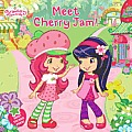 Meet Cherry Jam! (Strawberry Shortcake) Cover