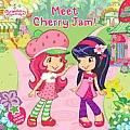 Meet Cherry Jam!