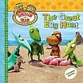The Great Egg Hunt (Dinosaur Train)